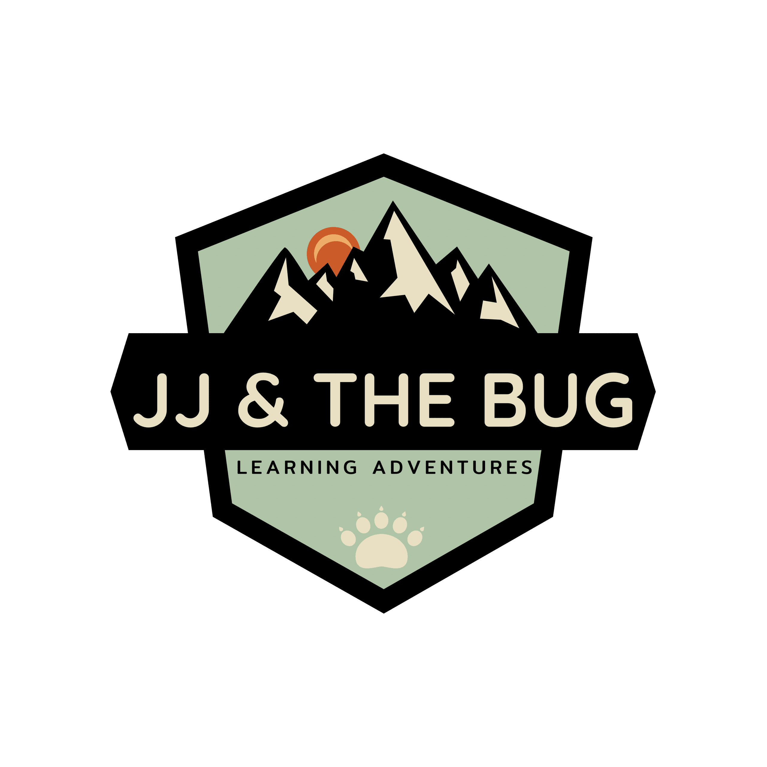 JJ and The Bug