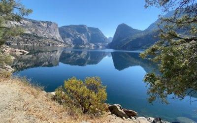 Yosemite Summer 2020: Full Itinerary