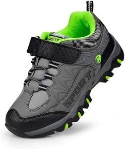 Feetmat Waterproof Hiking Shoes