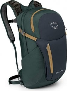 Osprey Daypack - Packing List