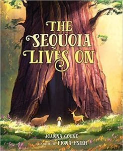 Children's Books:The Sequoia Lives On