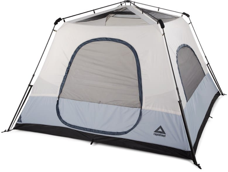 Best Family Tent for Easy Set Up