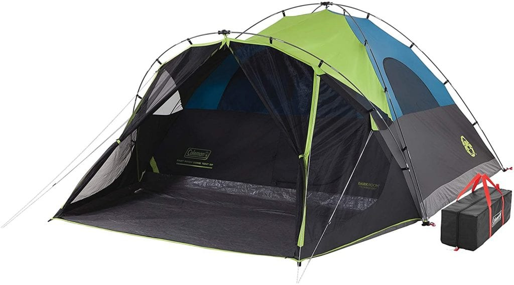 Best Overall Pick for Best Family Tent