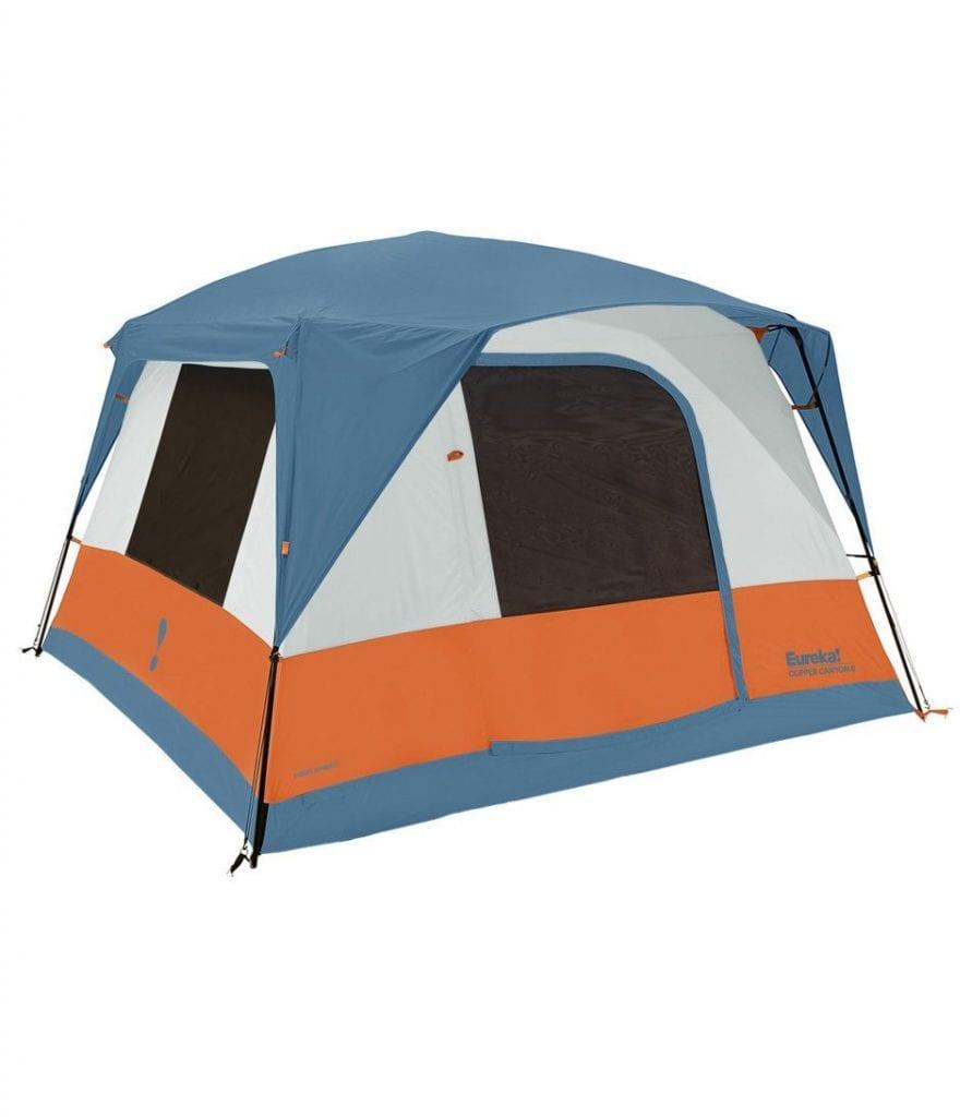Family Tent Favorites - Eureka Copper Canyon LX