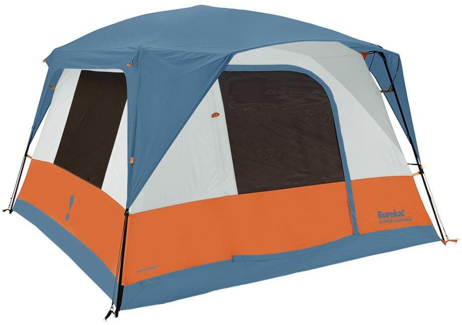 family tent favorites - Eureka Copper Canyon LX6