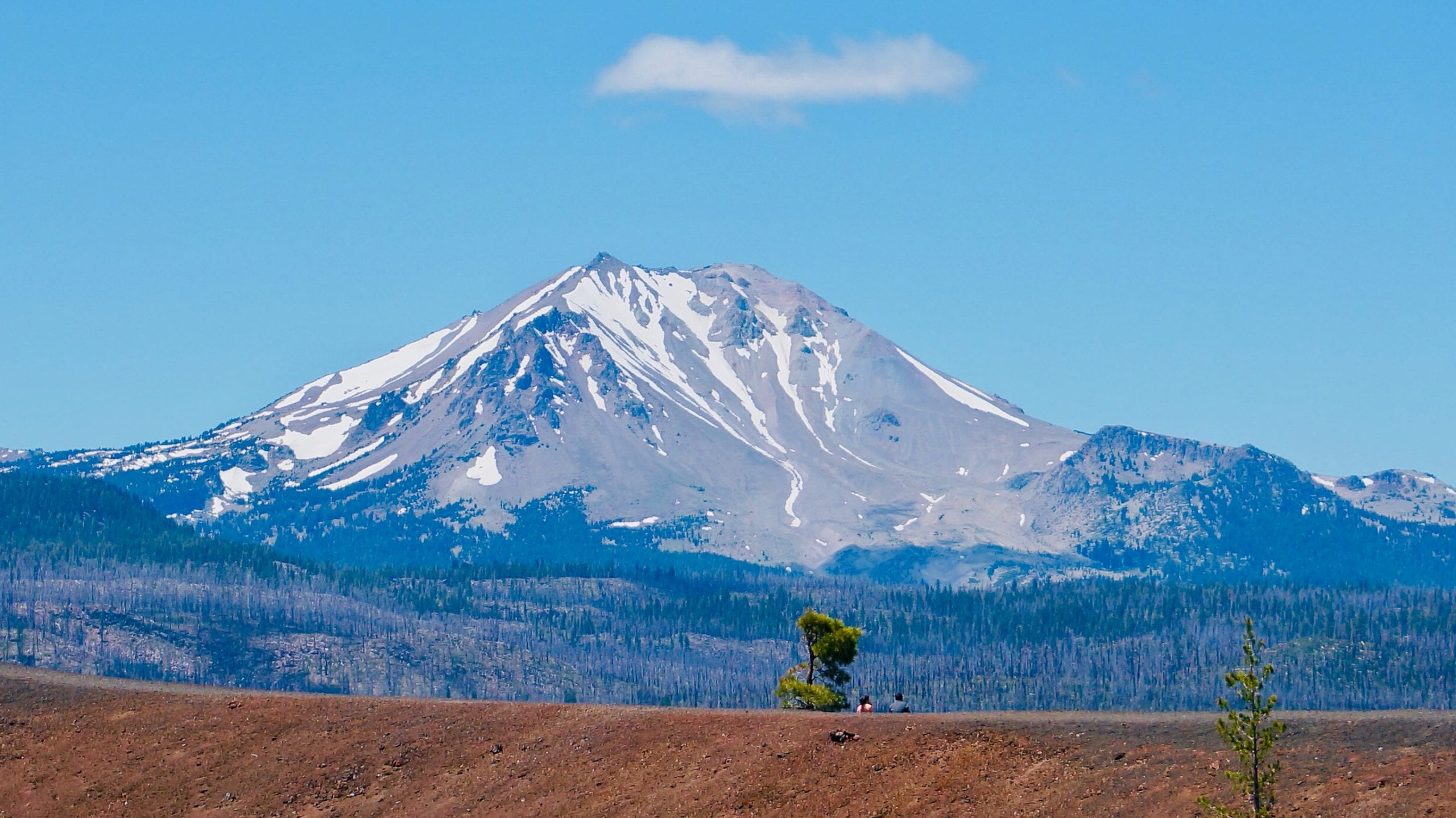 Things to Do in Lassen - Cinder Cone Hike