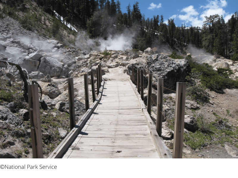 Things to do in Lassen - Devil's Kitchen