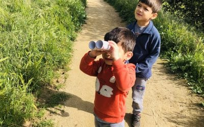 Top 10 Binoculars for Kids