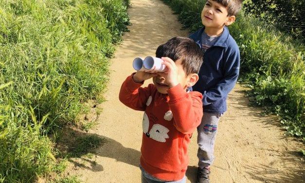 Top 10 Binoculars for Kids