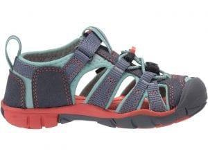 Best Hiking Sandal for Little Kids - Keen Kids Seacamp