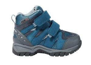 Best Toddler Hiking Boot - LL Bean Trail Model Hiker