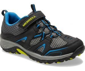 Best All Around Hiking Shoe for Kids - Merrell Trail Chaser