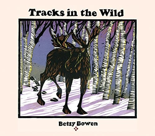 Book Cover: Tracks in the Wild