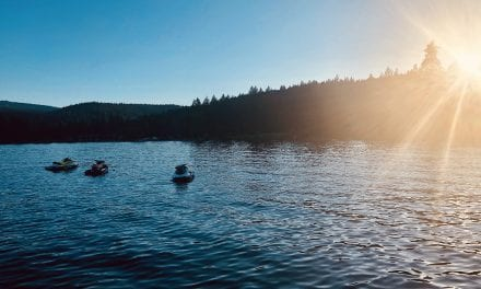 The 22 Best Lakes in California for Family Fun