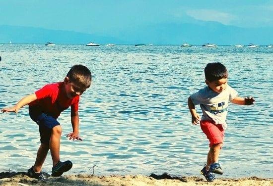 California Spring Break: 10 Places, 100 Ideas for Family Adventure