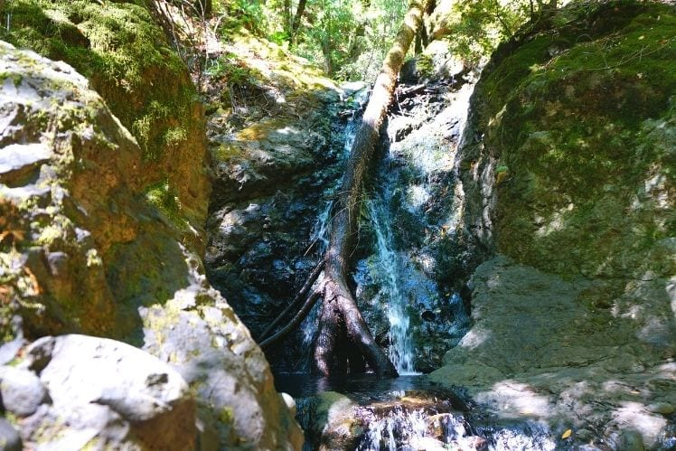 Basin Falls