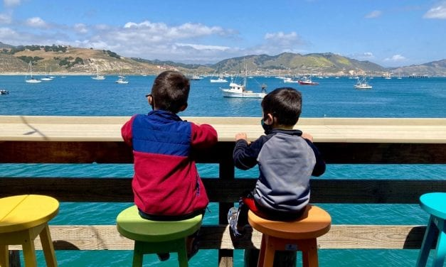 Top 10 Things to Do in Avila Beach with Kids (+ Itinerary)