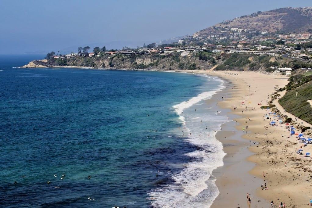Dana Point Coastal View