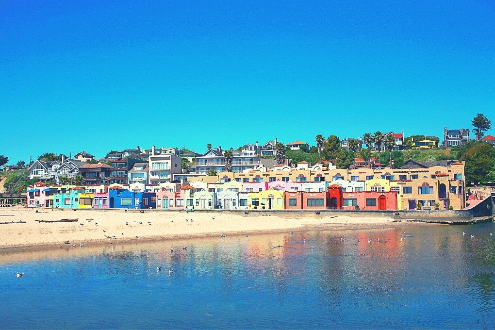 Capitola Esplanade _ Tim Cattera Photo _ Getty Images _ Canva