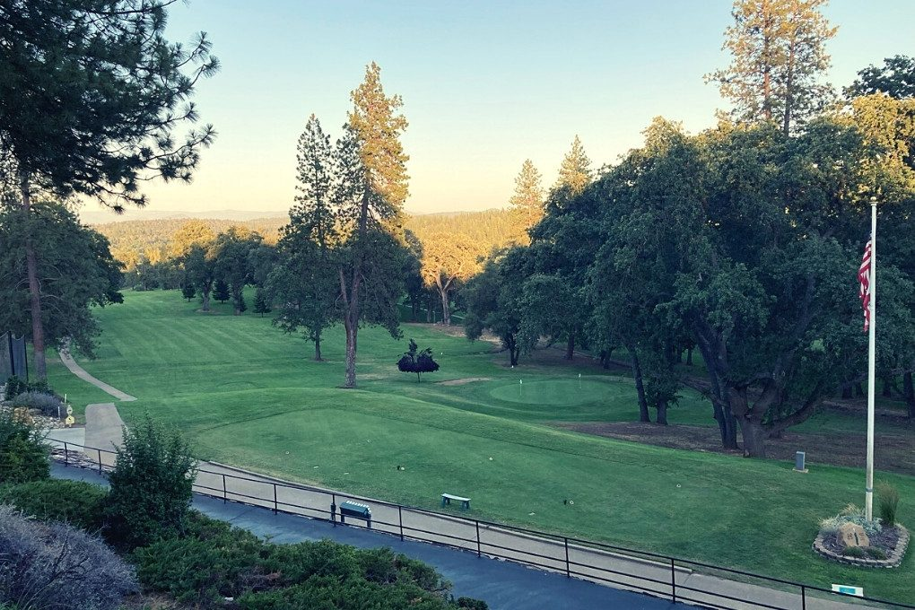 Pine Mountain Lake Golf Course