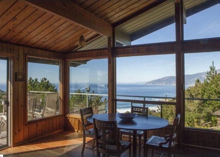 Peaceful Big Sur Vacation Rental